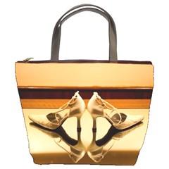 23 Bucket Handbag