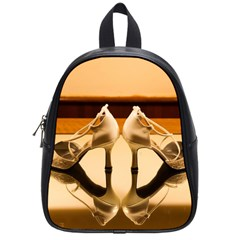 23 Small School Backpack