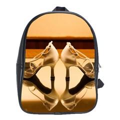 23 School Bag (XL)