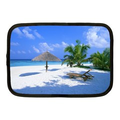 Beach 10  Netbook Case
