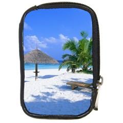 Beach Digital Camera Case