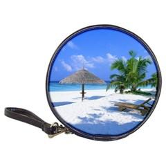 Beach CD Wallet