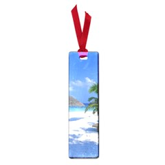 Beach Small Book Mark