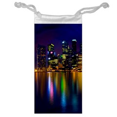 Night View Glasses Pouch