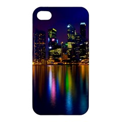 Night View Apple iPhone 4/4S Hardshell Case