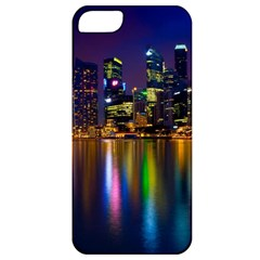 Night View Apple iPhone 5 Classic Hardshell Case