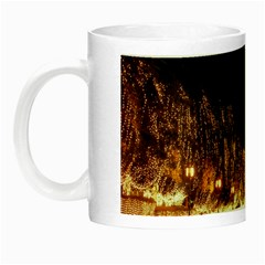 Christmas Deco Glow in the Dark Mug