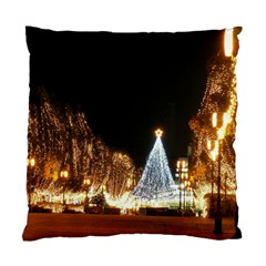 Christmas Deco Single-sided Cushion Case