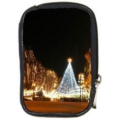 Christmas Deco Digital Camera Case