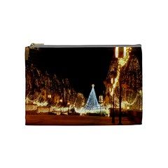 Christmas Deco Cosmetic Bag (Medium)