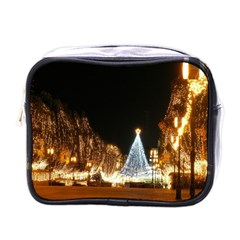 Christmas Deco Single-sided Cosmetic Case