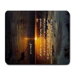 Sunset2 Large Mouse Pad (rectangle)