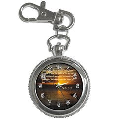 Sunset2 Key Chain & Watch