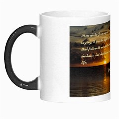 Sunset2 Morph Mug