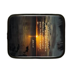 Sunset2 7  Netbook Case