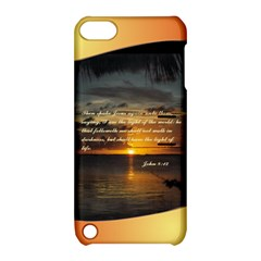 Sunset2 Apple iPod Touch 5 Hardshell Case with Stand