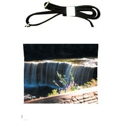 Waterfall Cross Shoulder Sling Bag