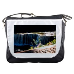 Waterfall Messenger Bag