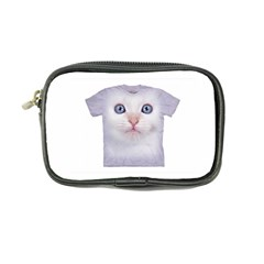 cute cat Ultra Compact Camera Case