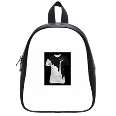 Milky Small School Backpack