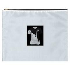 Milky Cosmetic Bag (xxxl)