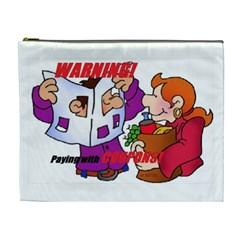 Coupon Bag (XL)