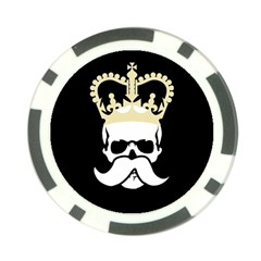 Like a Sir Poker Chip Card Guard (10 pack)