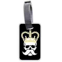 Like a Sir Luggage Tag (two sides)