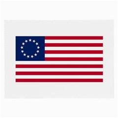UCA flag  Glasses Cloth (Large)