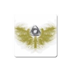3dsb Magnet (Square)
