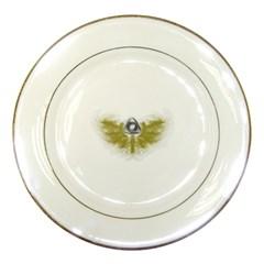 3dsb Porcelain Display Plate