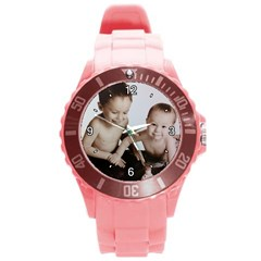 944201_10151555560693213_974744236_n Round Plastic Sport Watch Large