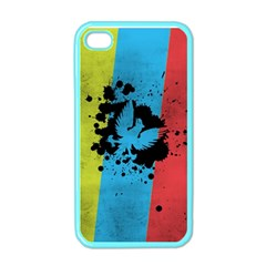 Spread Your Wings Apple Iphone 4 Case (color)