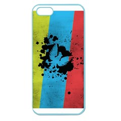 Spread your wings Apple Seamless iPhone 5 Case (Color)