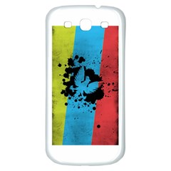 Spread your wings Samsung Galaxy S3 S III Classic Hardshell Back Case