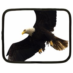 Landing Eagle I Netbook Case (Large)