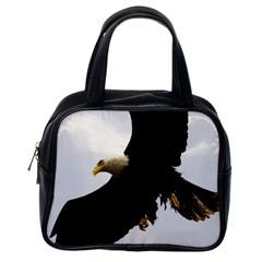 Landing Eagle I Classic Handbag (One Side)