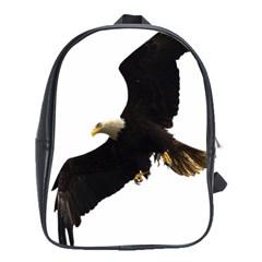 Landing Eagle I School Bag (large)