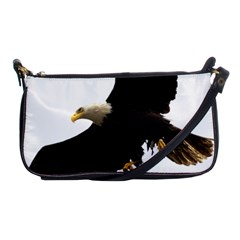 Landing Eagle I Evening Bag