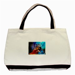 As The River Rises Classic Tote Bag