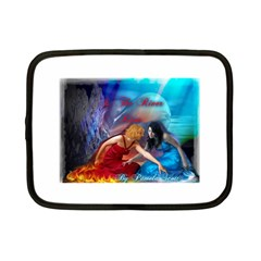 As The River Rises Netbook Case (Small)