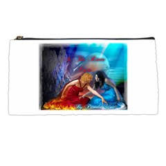As The River Rises Pencil Case