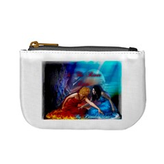 As The River Rises Coin Change Purse