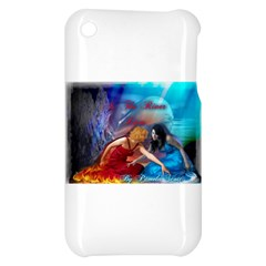 As The River Rises Apple iPhone 3G/3GS Hardshell Case