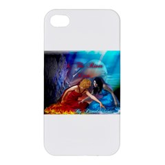 As The River Rises Apple iPhone 4/4S Hardshell Case