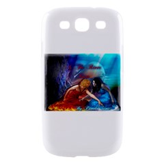 As The River Rises Samsung Galaxy S III Hardshell Case