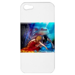 As The River Rises Apple iPhone 5 Hardshell Case