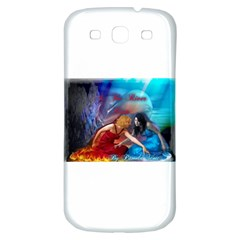 As The River Rises Samsung Galaxy S3 S Iii Classic Hardshell Back Case