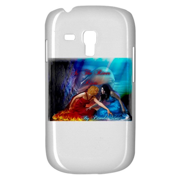 As The River Rises Samsung Galaxy S3 MINI I8190 Hardshell Case