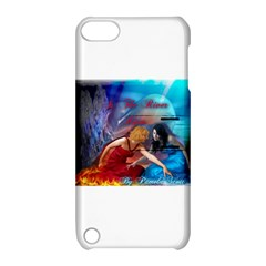 As The River Rises Apple iPod Touch 5 Hardshell Case with Stand